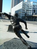 Image for Bob Gibson - St. Louis