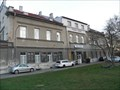 Image for Praha-Bubny (nádraží) - Praha, Czech republic
