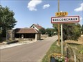 Image for Lavoir de Breconchaux, Franche-Comté, France