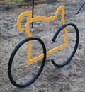 Image for Franklin's Corner Bike Tender  - Bend, Oregon