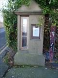 Image for The Jubilee Barometer - Fernbrook Road, Penmaenmawr, Conwy, Wales