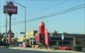Image for Wendy's - N Rancho Dr - Las Vegas, NV