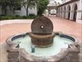 Image for Millstone Fountain - La Jolla, CA