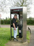 Image for Payphone - Sywell, England.