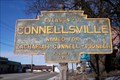 Image for Blue Plaque: Connellsville
