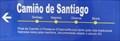 Image for Camiño de Santiago, Way & Information Marker - Muxia, Spain