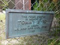Image for Tommy Byrd - Elkton, FL
