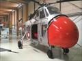 Image for Sikorsky S-55C Chickasaw - Skjern, Denmark