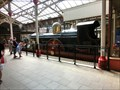 Image for Locomotive Achilles Class - Windsor, UK