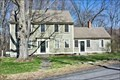 Image for Mowry, Tyler, House - North Smithfield RI