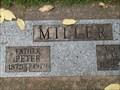 Image for 103 - Peter Miller - Ashland WI USA