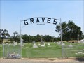 Image for Graves Cemetery Arch - Orland, CA