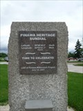 "Image for N 50 08' 48.5"" W 095 52' 31.1"" - Pinawa MB"