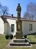 Image for St. John of Nepomuk - Cineves, Czech Republic