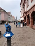 Image for Monocular - Maximilianstraße Speyer, Germany, RP