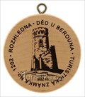 Image for Rozhledna / Look-Out Tower Ded u Berouna, CZ