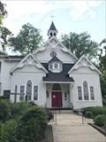 Image for St. Paul's United Methodist Episcopal Church - Sykesville, MD