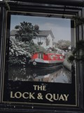 Image for The Lock And Quay - Botany Bay, UK