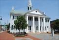 Image for Shenandoah County Courthouse  -  Woodstock, VA