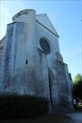 Image for Église Saint-Pierre-Saint-Paul - Cravant, France