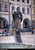 Image for St. Nicholas / Sv. Mikuláš - Masarykovo námestí (Nový Jicín, North Moravia)