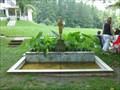 Image for Pan Fountain - Cornish, NH