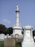 Image for Grave of Joseph E. Brown - Oakland Cemetery, Atlanta, GA