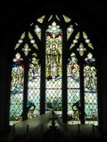 Image for East Window, St Bartholomew, Bayton, Worcestershire, England