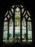 Image for East Window, St Bartholomew, Bayton, Worcestershire, England