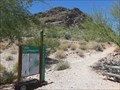 Image for Calderwood Butte Trail - Peoria, AZ