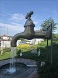 Image for Wasserhahn Stadtwerke Eschwege, Eschwege, HE_DE