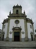 Image for Igreja do Bom Jesus da Cruz - Barcelos, Portugal