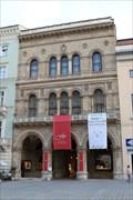 Image for Palais Ferstel - Wien, Austria