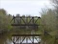 Image for Le pont fermé de Carignan-Québec,Canada