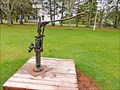 Image for Orwell School Water Pump - Orwell, PEI