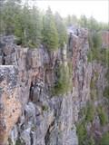 Image for Devil's Rock - Lake Timiskaming, Ontario