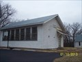 Image for Roller One-Room School near Powell, MO