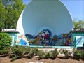 Image for Condon Band Shell Mural - Medford, MA