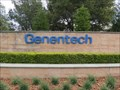 Image for Genentech Inc. - South San Francisco, CA