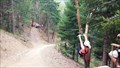 Image for Rogue Valley Zip Line Adventures - Gold Hill, OR