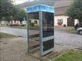 Image for Payphone / Telefonni automat - Jimranov, Czech Republic
