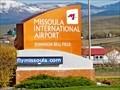 Image for Missoula International Airport - Missoula, MT