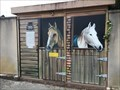 Image for Le box à chevaux - Dargnies, France