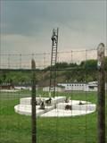 Image for The Vojna Memorial, CZ, EU