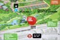 Image for You Are Here - Regent's Park, London, UK