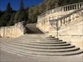 Image for Escaliers du Jardin de la Fontaine