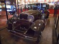 Image for Dutch Schultz' 1931 Custom Lincoln - Primm, NV