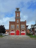 Image for Former Fire Hall - Meaford, ON