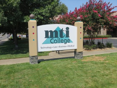 Colleges In Sacramento >> Mti College Sacramento Ca Universities And Colleges On