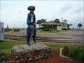 Image for Peg Leg Pete - Fernandina, Florida